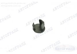 Заглушка ручки подлокотника 2103, 2106, 2121-21214  пластик Сызрань (круглая)