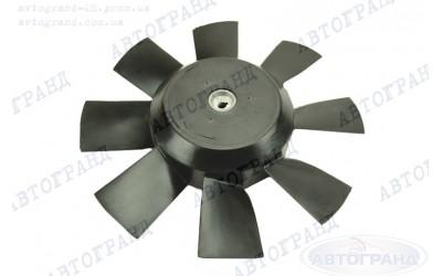 Крыльчатка радиатора 2108, 2109, 21099, 2113-2115 (8-ми лопастная)