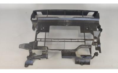 Панель радиатора охлаждения Mitsubishi Outlander 3 PHEV 2.4 G (7812A385) (2013-нв) оригинал б/у