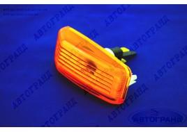 Повторитель указателя поворота 2108, 2109, 21099 оранжевый Освар