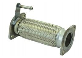 Гофра ремонтная глушителя Sens 1,4 GROG