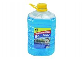 Омыватель летний 5л (бубл гум) Di-Icer