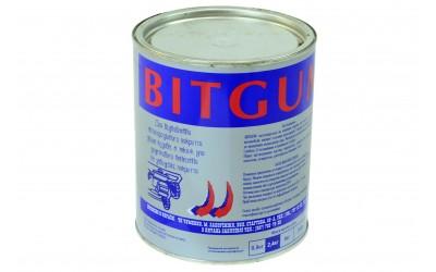 Мастика 3 кг. BITGUM