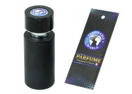 Освежитель воздуха Essential универсальный парфюмированный мужской 50 мл. Feromania World