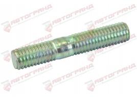 Шпилька приёмной трубы 2101-2107 (КПП 2108-099, 1117-19, 2170-74) (М8х1,25х30) БелЗАН