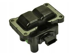 Катушка зажигания 2110, 2111, 2112, 1118 3-х контактная (8 кл) 1,5 1,6 двигатель Bosch