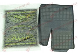 Комплект ковров FIAT DOBLO 1 2001-2010  к-кт 4шт