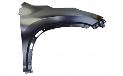 Крыло переднее Toyota Highlander 3 U50 (2014-2019) дорест, рестайлинг правое Тайвань