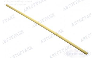 Ручка щетки (Восьмирядной) дерево (черенок)