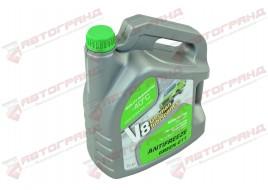 Охлаждающая жидкость (-40С 5кг G11 антифриз зеленый V8)