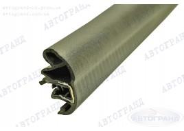 Уплотнитель проема двери передней/задней УАЗ-3163 (4050 мм)