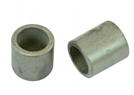 Втулка стартера 2101-2107, 2121-21214,Москвич 2141,ИЖ 2126, ИЖ 2717 с/о (метал) (к-кт 2 шт)