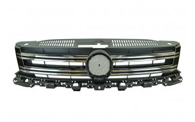 Решетка радиатора Volkswagen Tiguan 1 (2011-2016)