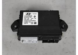 Блок открытия багажника Hyundai Santa Fe 4 2.2 D (2018-нв) оригинал б/у