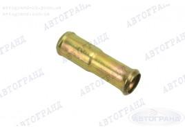 Переходник - штуцер ГАЗ 53 тормозного цилиндра (12х12)