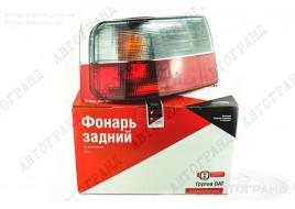 Фонарь задний 2110, 2112 наружный левый угол с уплотнительной прокладкой АвтоВАЗ