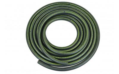 Шланг резиновый масло бензостойкий Fi 8x3,1 10atm  (продажа  мин 0,5 м)