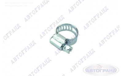 Хомут червячный 9 mm 10-16 (уп. 50 шт) PAR-SAN