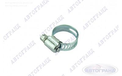 Хомут червячный 9 mm 13-19 (уп. 50 шт) PAR-SAN