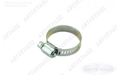 Хомут червячный 9 mm 20-30 (уп. 50 шт) PAR-SAN