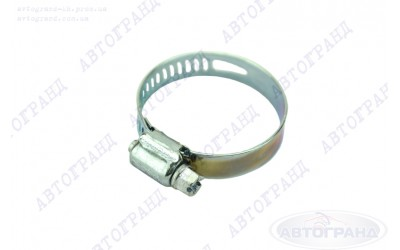 Хомут червячный 9 mm 22-36 (уп. 50 шт) PAR-SAN