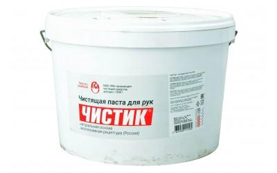 Средство для очистки рук ЧИСТИК 11 л. ведро VMPAUTO