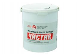 Средство для очистки рук ЧИСТИК 2.5 л. ведро VMPAUTO