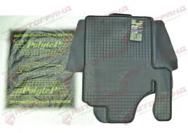 Коврики автомобильные MERCEDES VITO 2 с 2003 к-кт 2шт