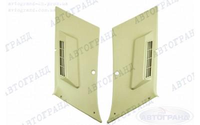 Обивка задней стойки 2105, 2107 (жесткий потолок) (к-кт 2 шт) Сызрань
