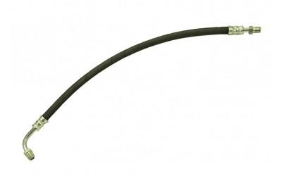 Шланг ГУР ГАЗ 3309 нагнетательный (L=700мм) Балаково