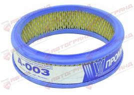 Фильтр воздушный 2101-07, 2108-099, 2121-21213 без упаковки (карбюраторный двигатель) Промбизнес