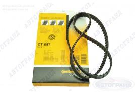 Ремень ГРМ 2105 Contitech