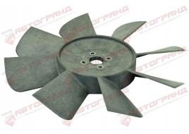 Крыльчатка радиатора УАЗ 3151, 3741 (8-ми лопасти) пластик
