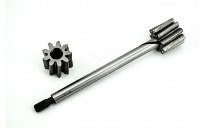 Ремкомплект маслянного насоса 2101-2107, 2121-21214 металл без грибка
