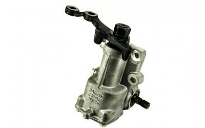 Механизм рулевой 2101, 2102, 2103, 2106 (рулевая колонка) (короткий вал) Тольятти