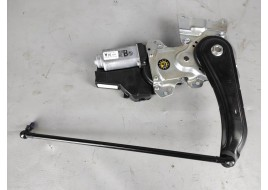 Моторедуктор крышки багажника Mitsubishi Outlander 3 PHEV 2.4 G (2013-нв) оригинал б/у