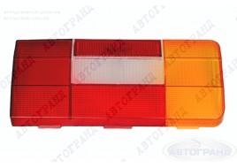 Рассеиватель фонаря 2106 правый Автодеталь