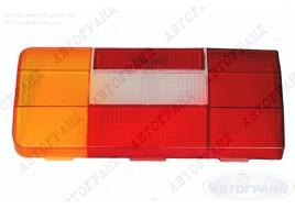Рассеиватель фонаря 2106 левый Автодеталь
