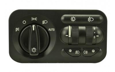 Модуль управления УАЗ 3163, Патриот светом 142.3769-01