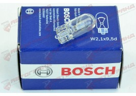 Лампа освещения 24V W5W W2.1x9.5D (безцокольная)