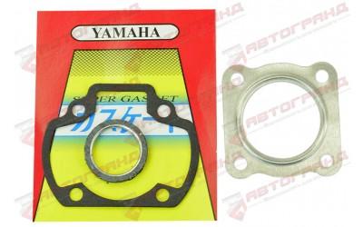 Прокладка двигателя Yamaha 2JA (набор) красный