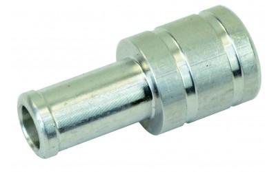 Переходник тосольный 16-10 мм (алюминий) Турция