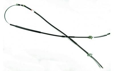 Трос привода ручного тормоза 2121-21214 задний АвтоВАЗ