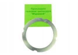 Прокладка головки цилиндра Муравей алюминий Украина