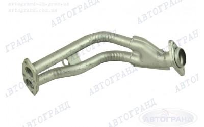 Труба приемная 1102 (штаны) (3007) ВИДЕКС