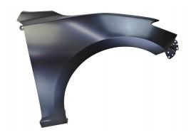 Крыло переднее Mazda 3 3 BM (2013-2019) дорест, рестайлинг без повторителя правое Тайвань