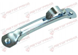 Крепление крыла диаметр 42X320MM 1VR/42,4IZ (металл) MGB-01