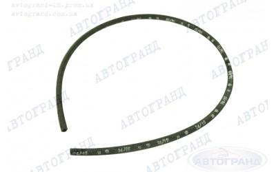 Шланг адсорбера и впускной трубы 2110 (обратка топлива) (1.0м) БРТ