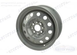 Диск колесный 2170 (R 14) (цвет серый) АвтоВАЗ