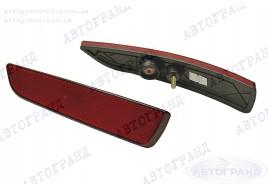 Катафот заднего бампера 2192 (к-кт 2 шт) АВТОГРАНД